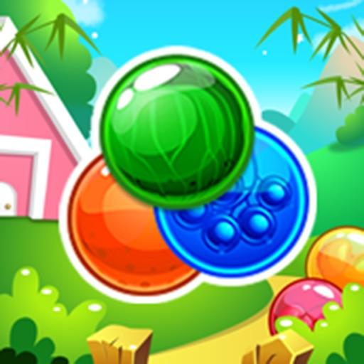 Shooty Bubbles - Merge Puzzle