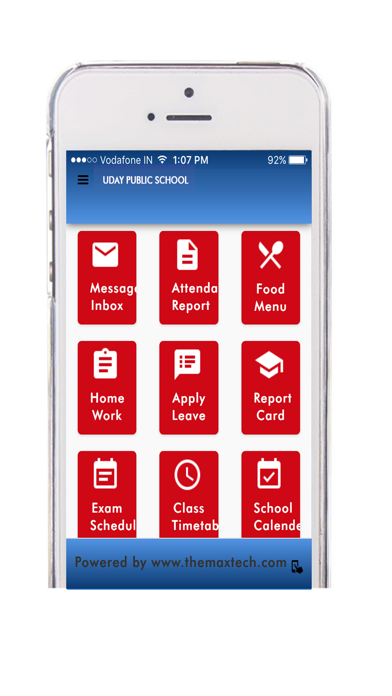 how to download school app