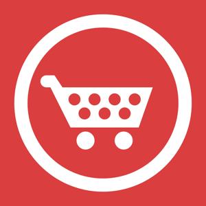 Easy Shopping List app