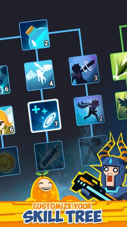 Tap Titans 2 screenshot-3