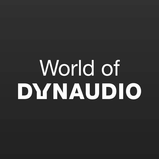 The World of Dynaudio