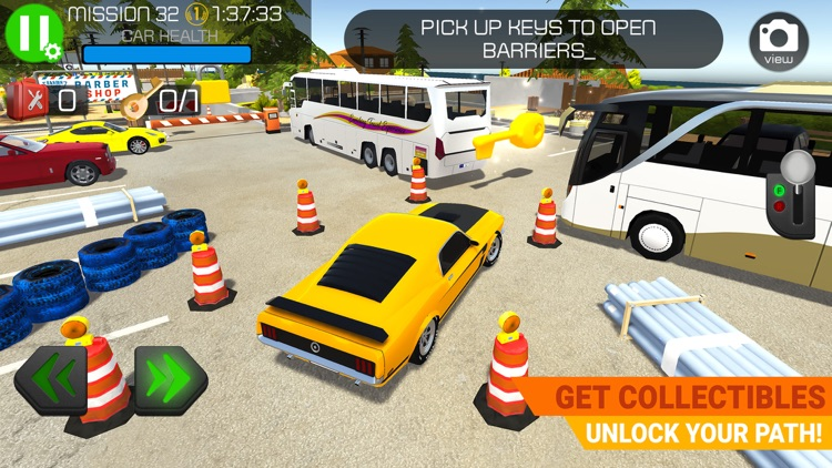 Driving Quest: Top View Puzzle screenshot-3