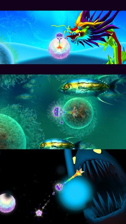 STAR CAT Adventure screenshot-0