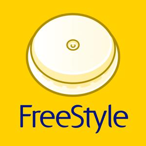 FreeStyle LibreLink - US Medical app