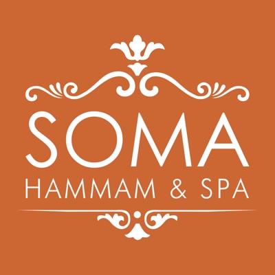 SOMA Hammam & Spa ios app