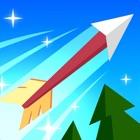 Flying Arrow! icon