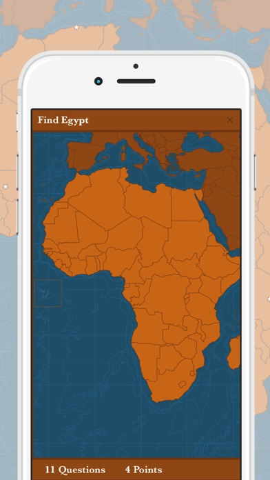 Maps of our world by theodor mueller 1 app in geography trivia maps of our world gumiabroncs Images