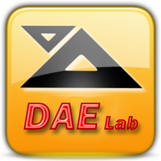 DAE Lab - View & Convert DAE Files (to DWG & PDF)