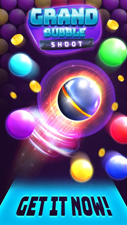 Grand Bubble Shoot screenshot-4