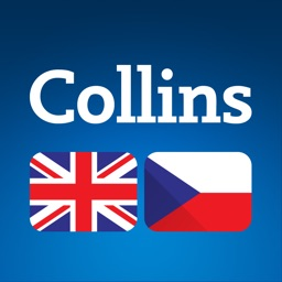 Collins English<>Czech