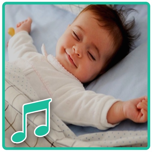 Lullaby Music - Sleep Sounds