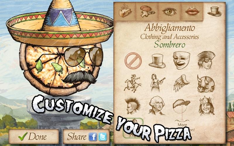 Screenshot #4 for Pizza Vs. Skeletons