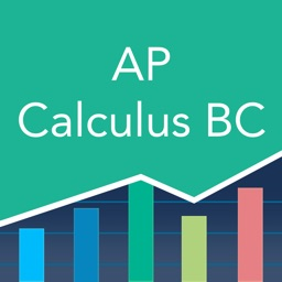AP Calculus BC: Practice Tests and Flashcards