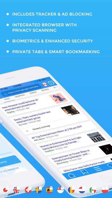 download VitalSecurity VPN apps 4