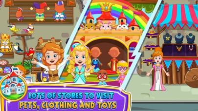 My Little Princess : Stores screenshot 4