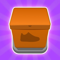 Merge Sneakers - Sneaker Game!