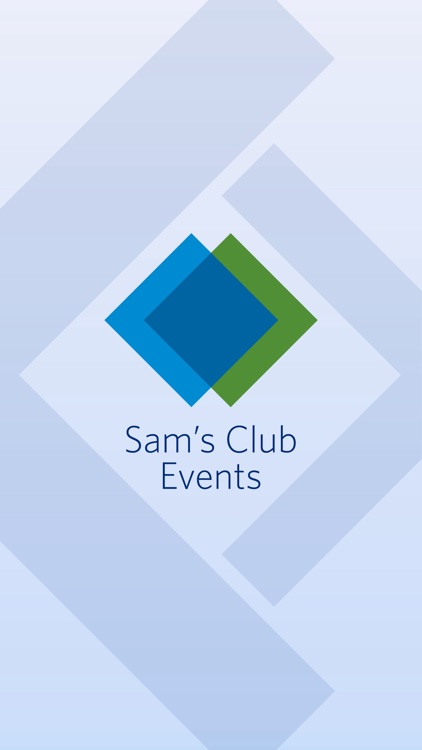 Sams Club Events