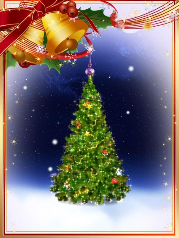 Screenshot #1 for Christmas Tree Pro ...