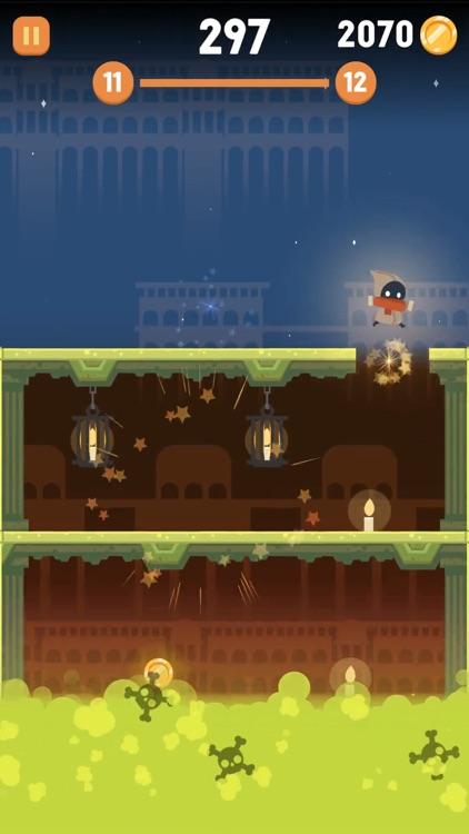 Magic Jump! screenshot-3