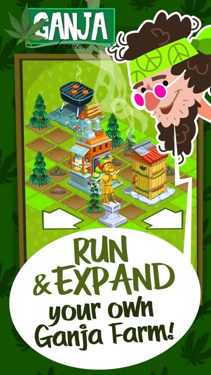 Ganja Farm - Weed empire