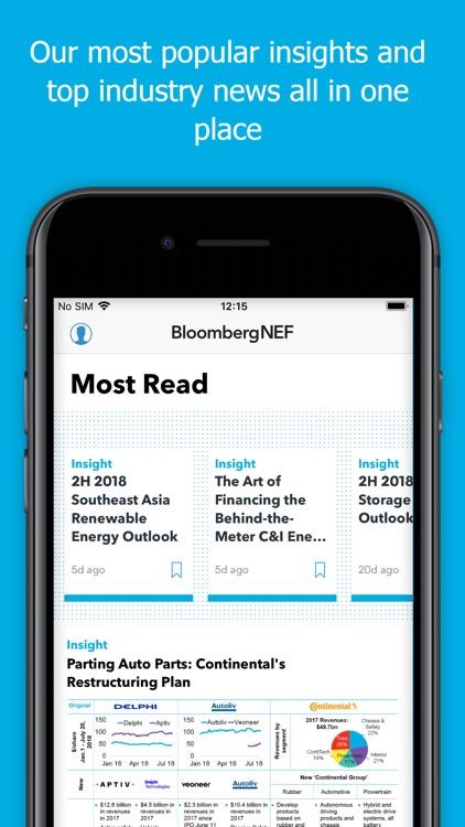 Bloomberg NEF