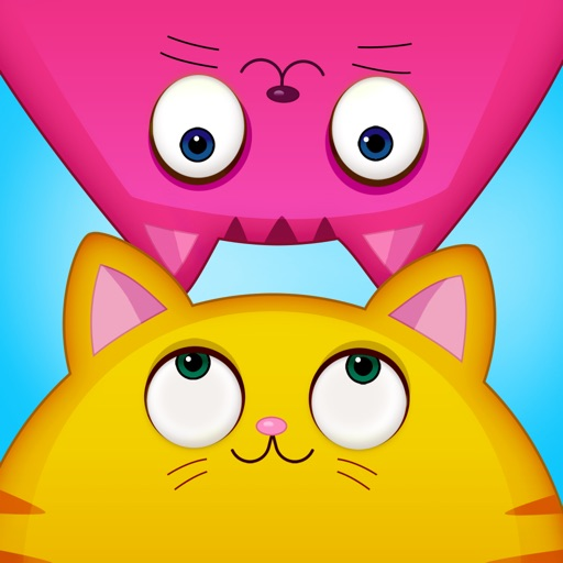 Cat Stack icon