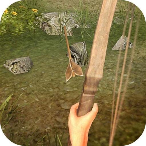 Archery King Training