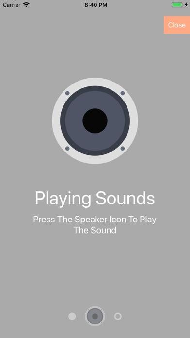 Cougar Sound Board HD - App - Apps Store