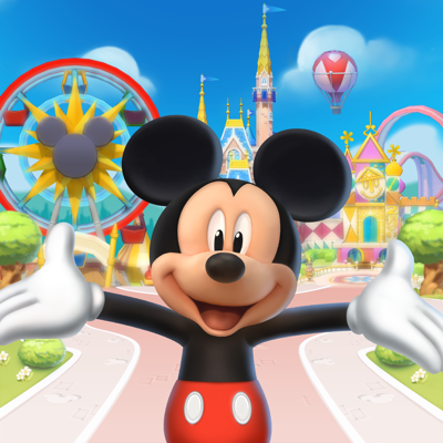 Disney Magic Kingdoms - Tips & Trick