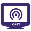 DVD Video Cast for Roku