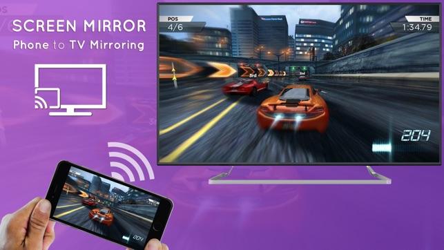 Mirror for Roku TV Mirroring Screenshot