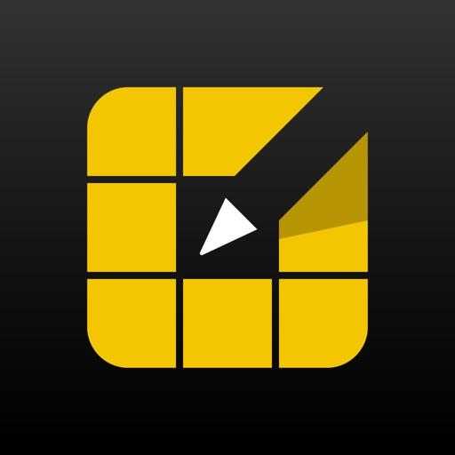IdeaGrid - アイデアをカタチにする手帳アプリ
