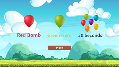 3 in 1 Fly Balloon Pop