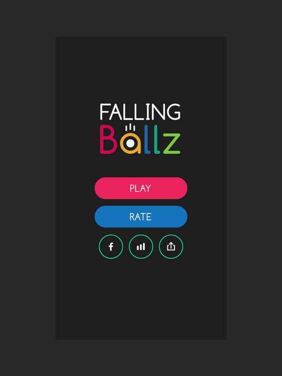 Falling Ballz screenshot 10