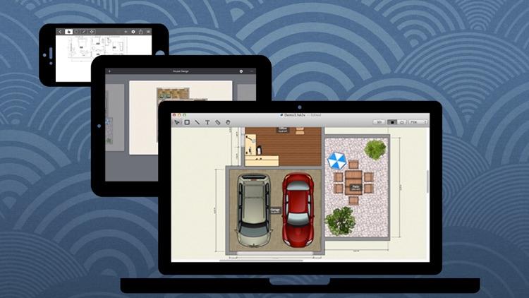 House Design Lite screenshot-4
