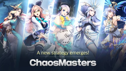 ChaosMasters Screenshots