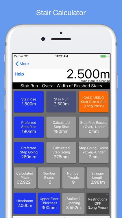 Roof Guide - Carpentry Calc screenshot-6