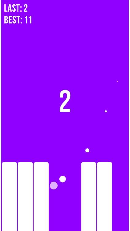 The Piano Ball screenshot-4