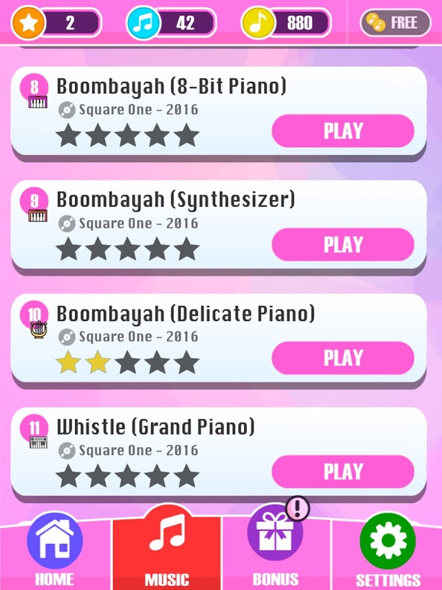 Magic Tiles for Blackpink on the App Store