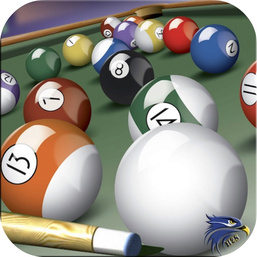 Play Pool Snooker - 8Ball icon