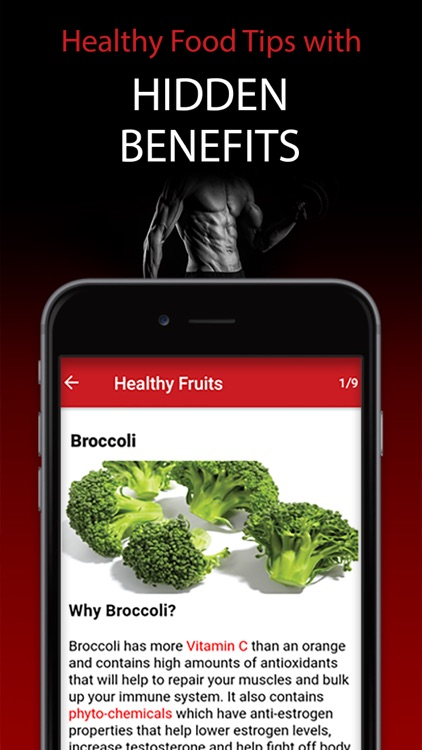 Fat Burner: Healthy Diet Plan screenshot-4