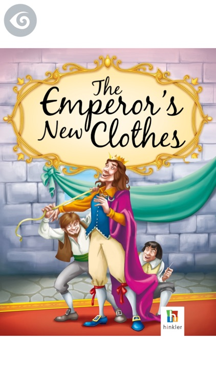 The Emperor's New Clothes: