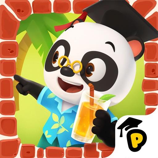 Dr. Panda Town: Vacation iOS App