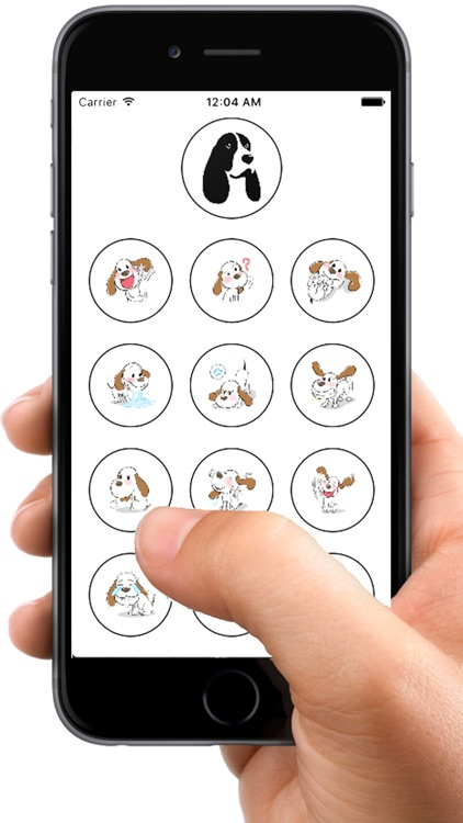 Human-to-Dog Translator