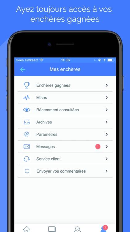 Vavabid.fr screenshot-3