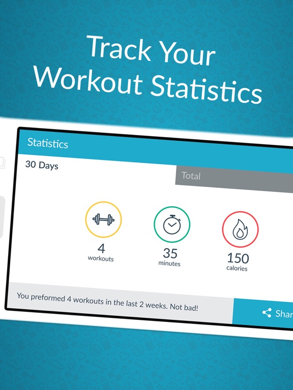Abs Fitness Sit Ups Workouts by Kalrom Systems LTD (iOS