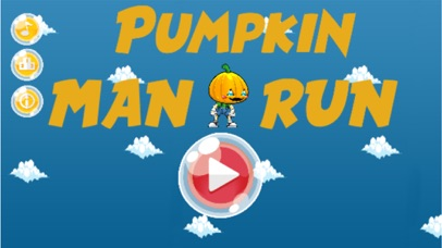 Pumpkin Man Run