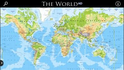 The World HD+ Screenshot 4