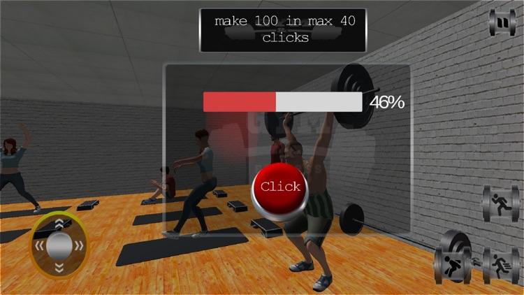 Virtual Gym Workout Club screenshot-4