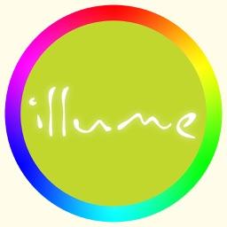 Illume wifi RGBW controller